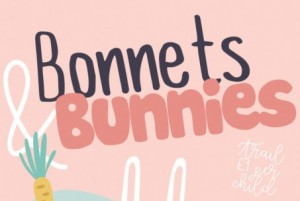 Garstang Bonnets and Bunnies 2019